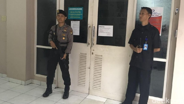 KPK: Ada yang Tak Kooperatif, RS Jangan Persulit KPK soal Novanto