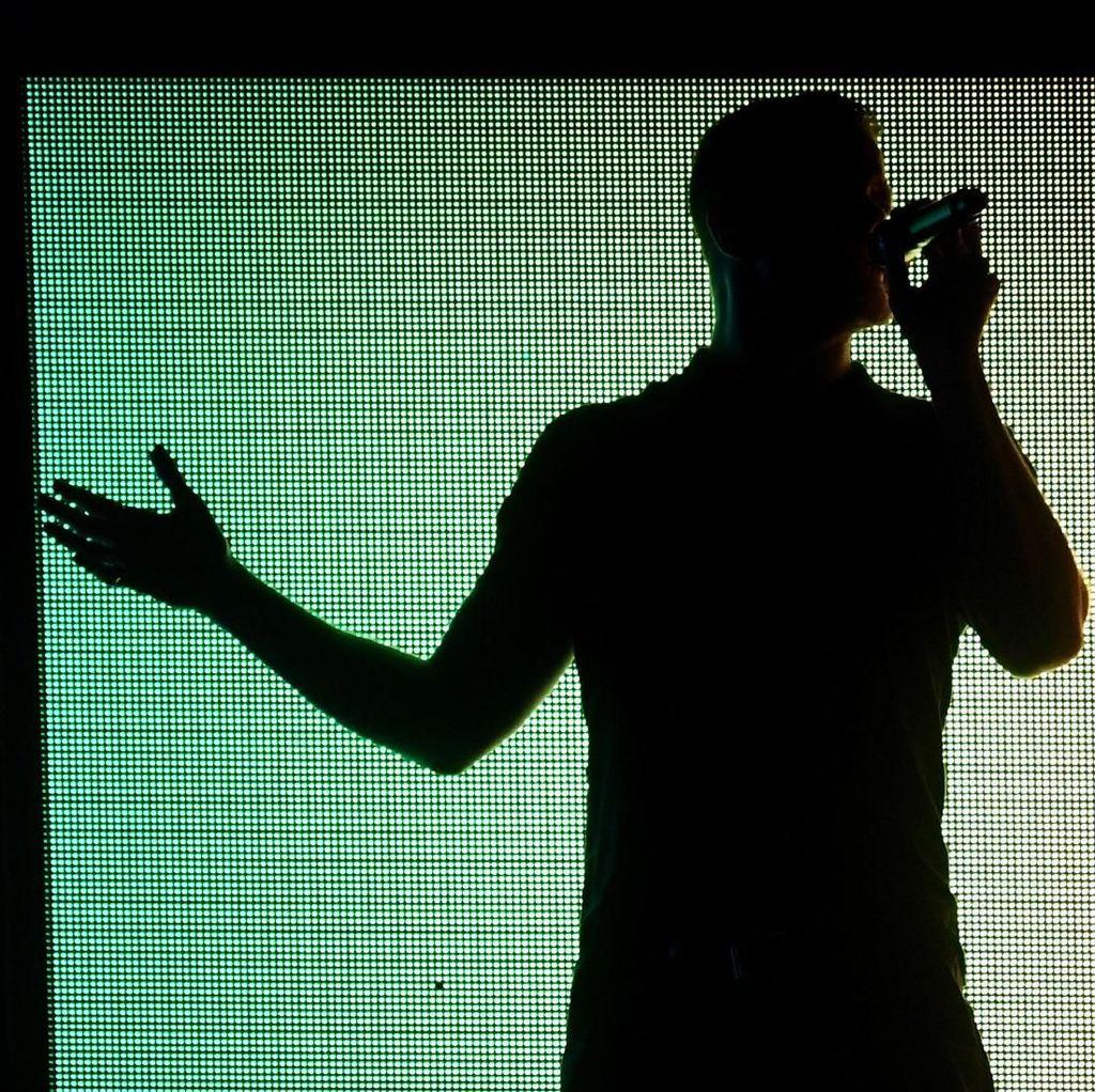 Langgar Larangan Tampil, Rapper Rusia Ini Ditangkap