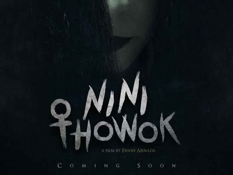 Natasha Wilona Diganggu Hantu Lemari di Teaser Nini Thowok
