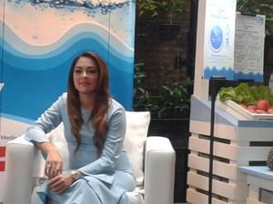 Hamil Anak Ke-2, dr Reisa Punya Keluhan Gatal-Gatal di Kulit