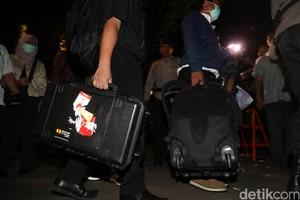 Pengacara Setya Novanto: Penyidik KPK Cuma Bawa CCTV  Pos Sekuriti