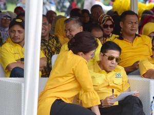 Tanggapi JK, Golkar Lampung: Belum Perlu Munaslub Ganti Novanto