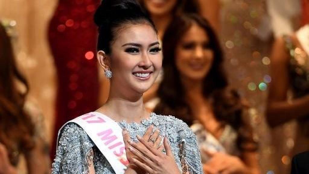 Mengenal Catcalling, Pelecehan yang Dialami Miss International Kevin Lilliana