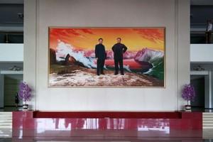 Melihat Korea Utara yang Berwarna-warni