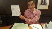 Chun Hoy Yuen, Direktur GNTO ASEAN (Fitraya/detikTravel)