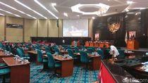 Fraksi PDIP Soroti Payung Hukum Program DP Rp 0 dan Kajian OK OCE