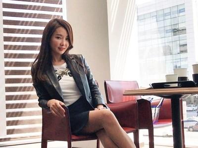 Lee Soo Jin, Dokter Gigi Korea Selatan Cantik dan Awet Muda