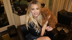 Rahasia Tubuh Langsing Setelah Melahirkan ala Khloe Kardashian