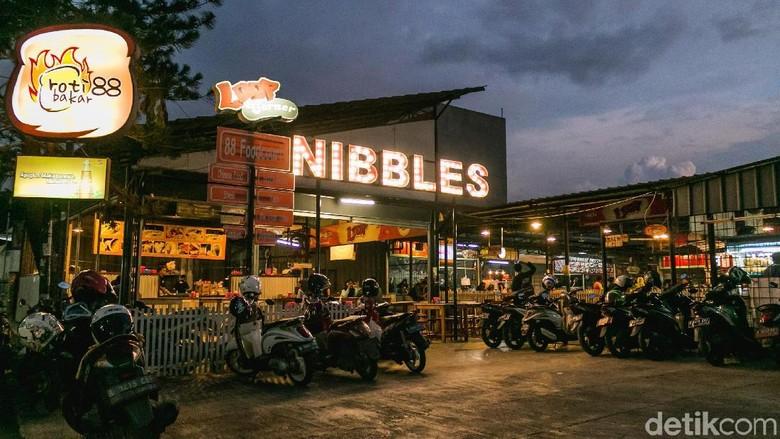 Tempat-tempat Kuliner Asyik di Tangerang