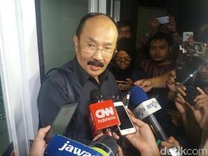 Klaim Pengacara soal Alasan Hilangnya Novanto
