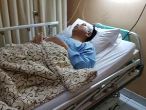 Setya Novanto Dipindahkan ke RSCM Kencana