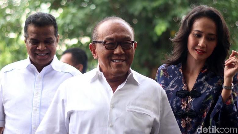 KPK Panggil Aburizal Bakrie Jadi Saksi Kasus e-KTP