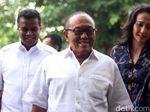 Ical: SBY Infeksi Ginjal, Barangkali Kecapekan