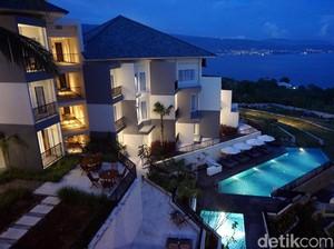 Pilihan Hotel Cantik Bergaya Bali Buat Liburan di Luwuk