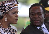 Rakyat Hidup Miskin, Ibu Negara Zimbabwe Malah Hobi Belanja Barang Branded