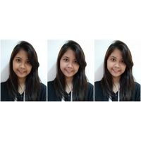 Selfie dengan 3 mode fitur beautyfy