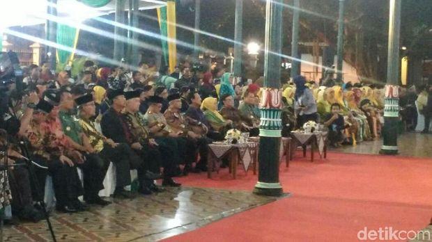 Acara Milad Muhammadiyah ke-105