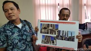 Ini Penjelasan Ketua DPRD Surabaya Soal Isu Masjid