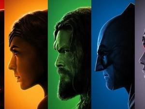Skor Mengecewakan untuk Justice League dari Rotten Tomatoes
