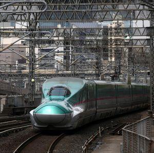 Proyek Kereta Kencang JKT-SBY Dikaji Jepang Setahun Lagi