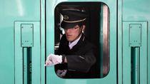 Viral Turis Bikin Telat Shinkansen dan Budaya On Time Jepang