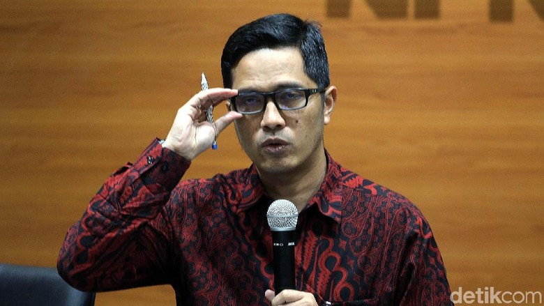 Gandeng KPK, SKPD DKI Tertibkan Izin Pengelolaan Air