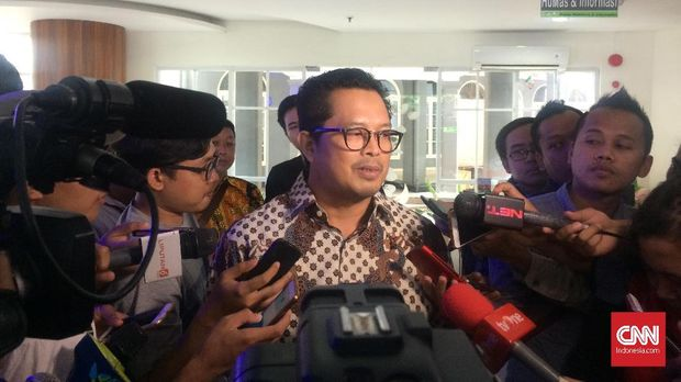Waka MPR Mahyudin Ancam Melawan Jika Diganti Titiek