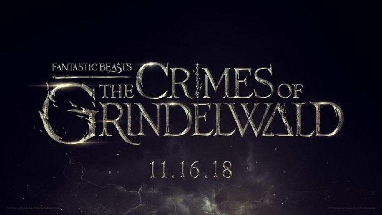 Ini Judul Sekuel Fantastic Beasts and Where to Find Them!
