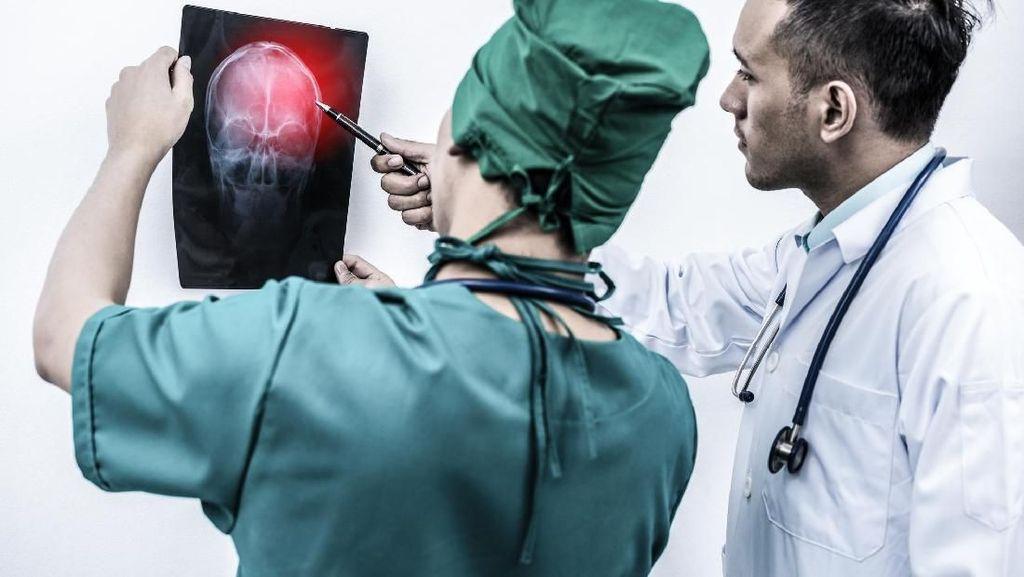 6 Cara Mencegah Risiko Tumor Otak