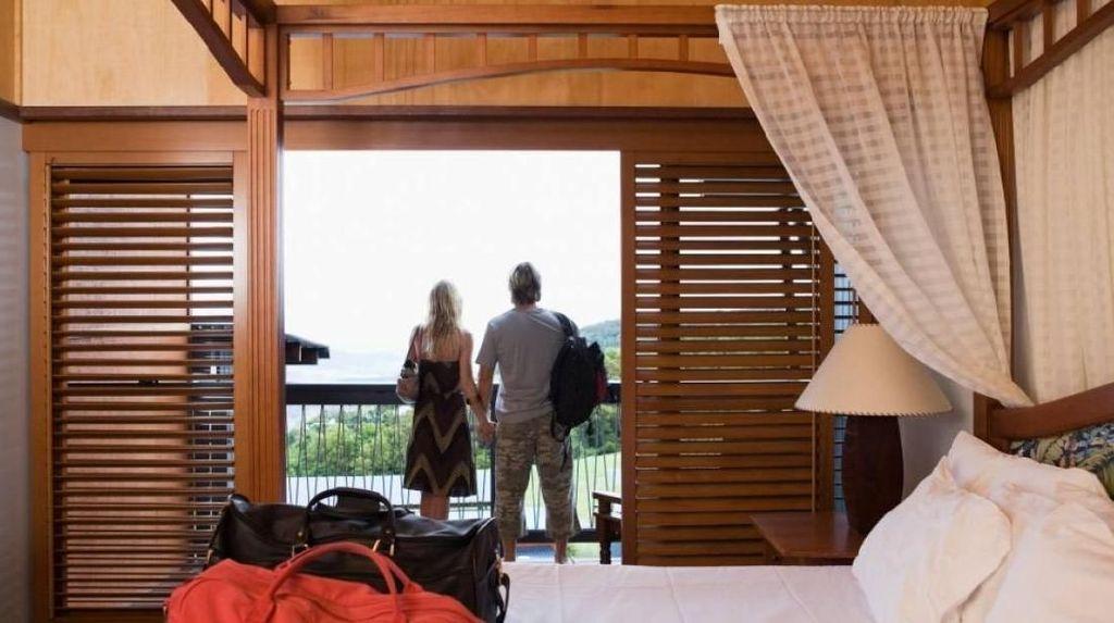 Staycation hingga Terbang ke Bali Mulai Ramai Lagi, Ini Datanya