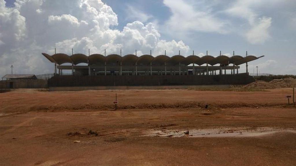 Pembangunan Bandara Purbalingga Jalan Lagi, Landasan Pacu Dikebut
