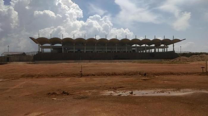Bandara Jenderal Soedirman Purbalingga