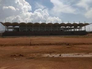 Bandara Jenderal Sudirman Purbalingga Beroperasi Desember 2018