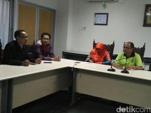 Komite SMPN 15 Yogya Datangi Disdik Cari Solusi Kasus Kesurupan