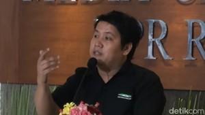 YLBHI Minta KPK Usut Sejak Kapan Hilman Bersama Novanto