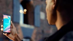 Resmi Dirilis, OnePlus 5T Siap Saingi iPhone X