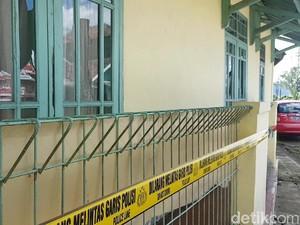 Polisi Tangkap Pelaku Penyerangan Rumah Warga di Sukabumi