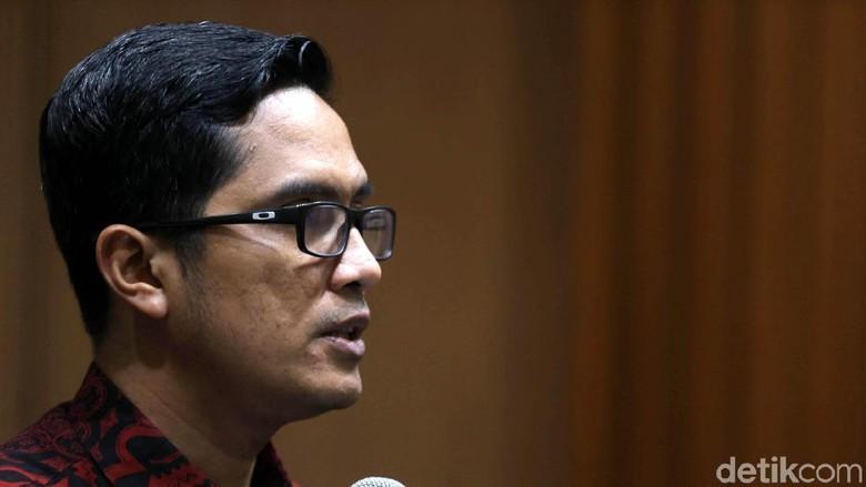 Polda Akan Periksa Novanto, KPK Sesuaikan Jadwal Kunjungan