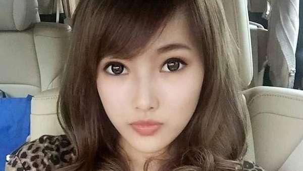 Pesona Astrid Ellena, Putri Cantik Pengacara Setnov