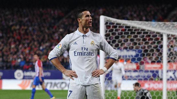 Pulau Favorit Cristiano Ronaldo Seharga Rp 1,2 M Per Pekan