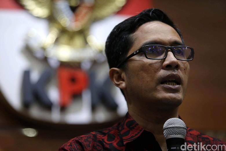Tepis Serangan Fredrich, KPK: Banyak Advokat dengan Iktikad Baik