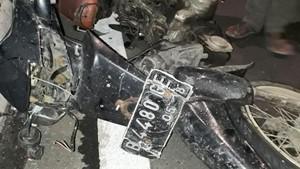 Kecelakaan di Jati Baru Jakarta Pusat, Seorang Pemotor Tewas