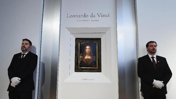 Siapakah Pangeran Arab yang Membeli Lukisan Termahal di Dunia?