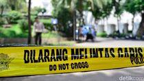 20 Motor Disita Polisi dari Bengkel Terkait Balapan Liar di Serpong