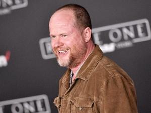 Beri Tanda Like pada Komentar Pedas Justice League, Joss Whedon Diserang
