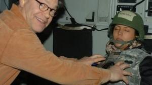 Meraba Payudara Penyiar yang Tidur, Senator AS Minta Maaf