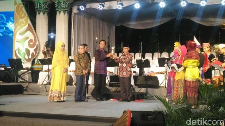 Haedar Nashir: Muhammadiyah Ingin Merekat Kebudayaan