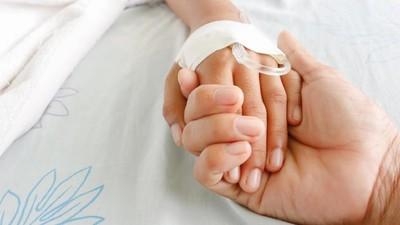 Ini Sebabnya Mudah Memar Salah Satu Gejala Leukemia pada Anak