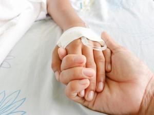 Di Usia 3 Tahun, Anak Ini Kena Kanker Testis