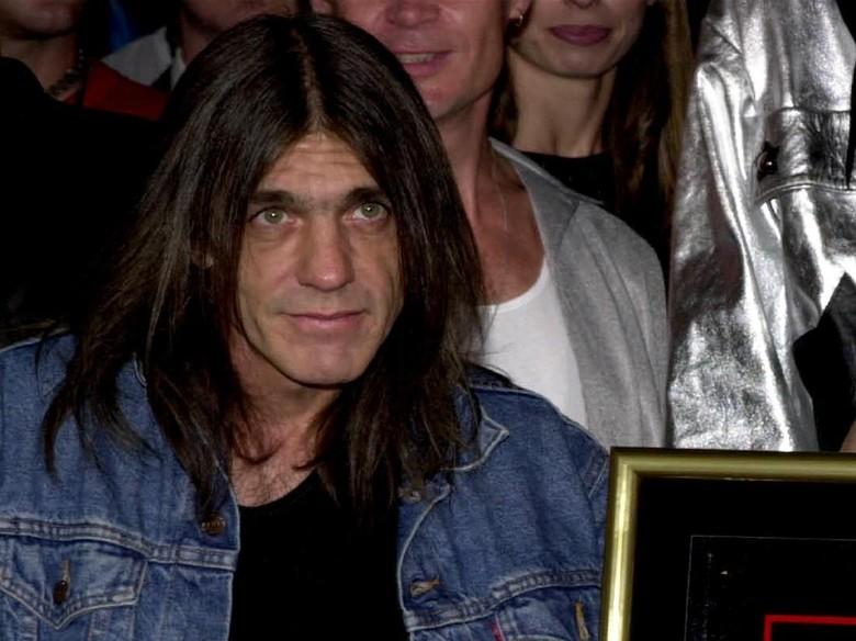 Ungkapan Duka Personel Black Sabbath untuk Gitaris AC/DC
